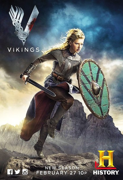 Vikingarna S02E03